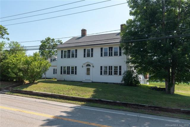 775 Gilead Street, Hebron, CT 06248 (MLS #170170965) :: Anytime Realty
