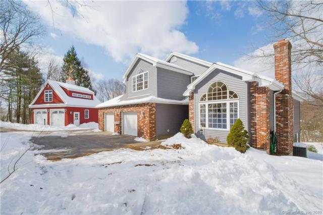 35 Cedar Spring Road, Burlington, CT 06013 (MLS #170170973) :: Hergenrother Realty Group Connecticut