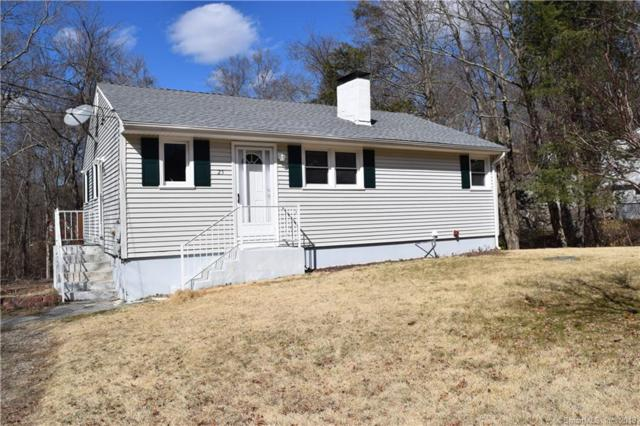 25 Barry Drive, Ledyard, CT 06335 (MLS #170171159) :: Anytime Realty