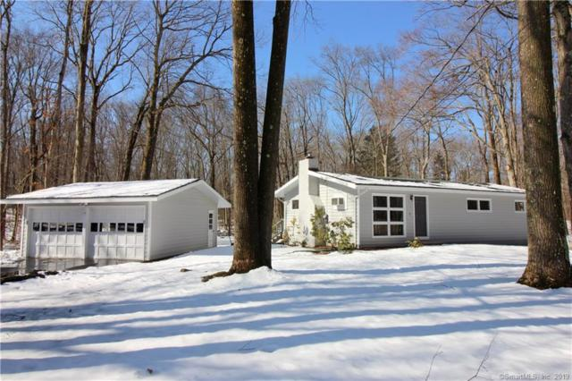 40 Black Alder Lane, Wilton, CT 06897 (MLS #170171511) :: Carbutti & Co Realtors