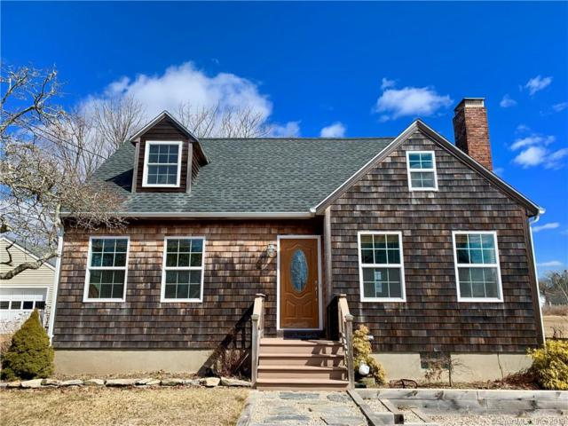 24 Atlantic Avenue, Groton, CT 06340 (MLS #170171588) :: Carbutti & Co Realtors