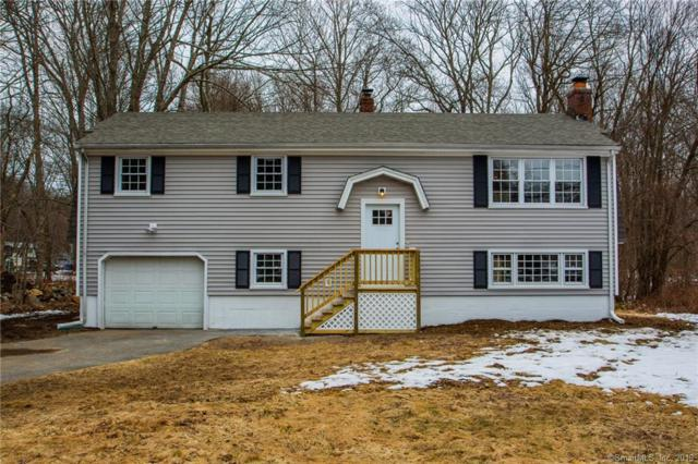5 Partridge Hollow Road, Ledyard, CT 06335 (MLS #170172328) :: Anytime Realty