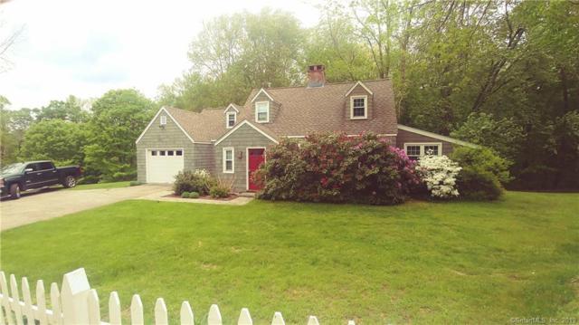 240 Woodbury Road, Washington, CT 06793 (MLS #170172335) :: Michael & Associates Premium Properties | MAPP TEAM
