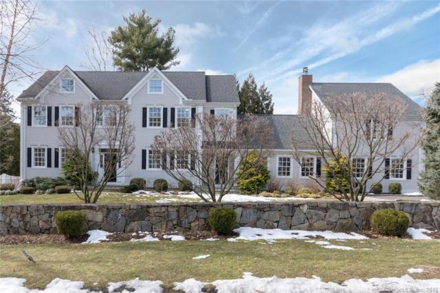 4 Beach Drive, Darien, CT 06820 (MLS #170172353) :: Hergenrother Realty Group Connecticut