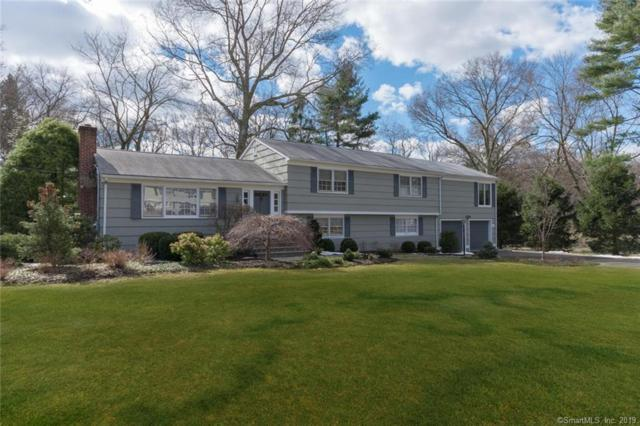 7 Pleasant Valley Lane, Westport, CT 06880 (MLS #170173066) :: The Higgins Group - The CT Home Finder