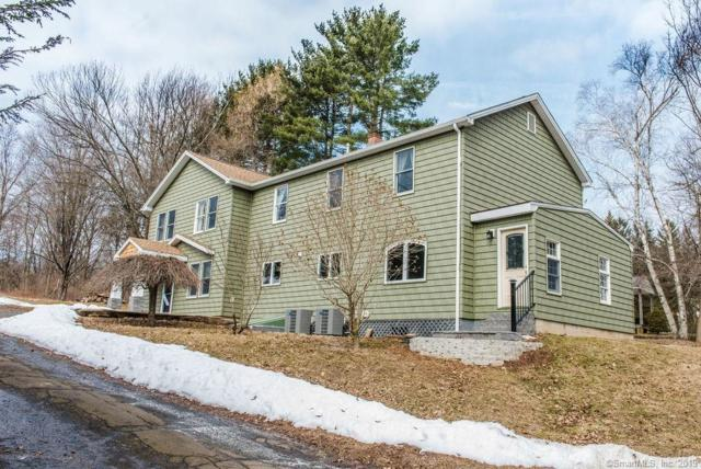 157 Peters Lane, Middlefield, CT 06481 (MLS #170173246) :: Anytime Realty
