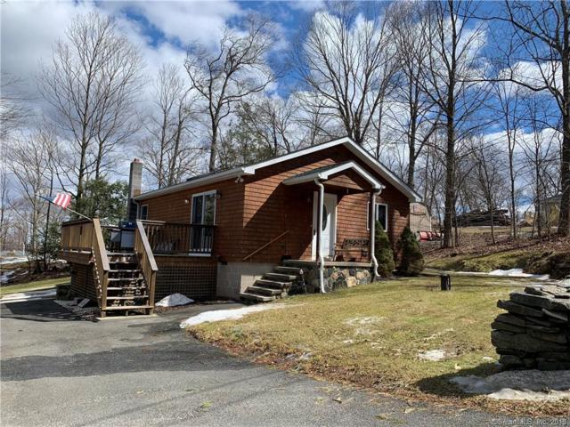 16 Cedar Lane, New Fairfield, CT 06812 (MLS #170173247) :: The Higgins Group - The CT Home Finder