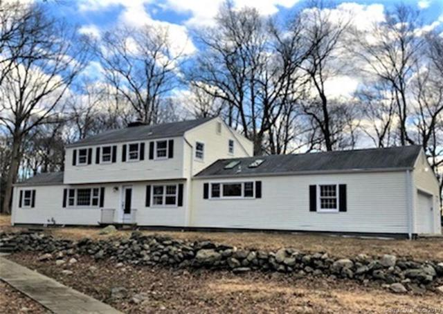 24 Birch Hill Road, Weston, CT 06883 (MLS #170173281) :: The Higgins Group - The CT Home Finder