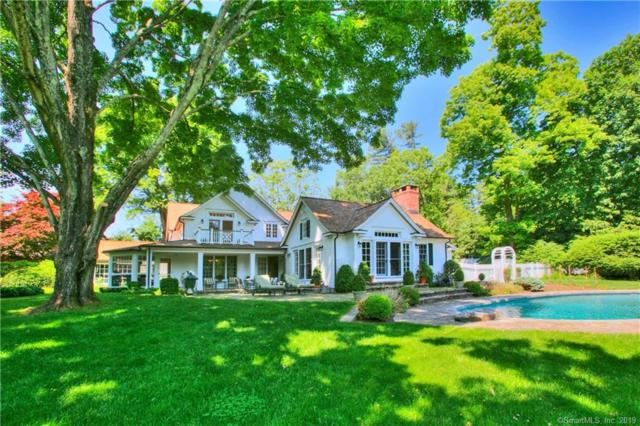 26 Old Hill Road, Westport, CT 06880 (MLS #170173663) :: The Higgins Group - The CT Home Finder