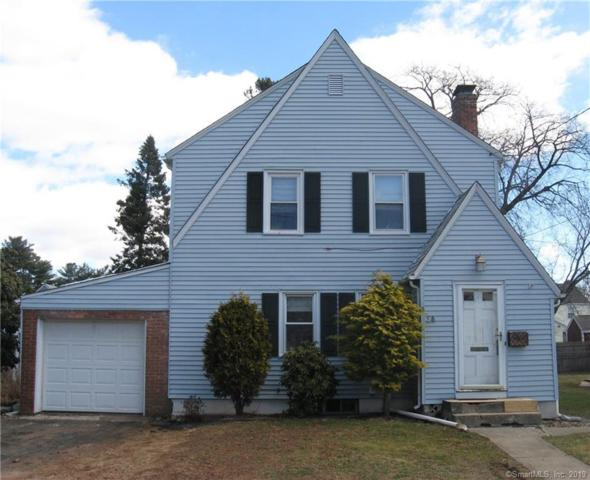 14 Lexington Street, Wethersfield, CT 06109 (MLS #170173799) :: Hergenrother Realty Group Connecticut