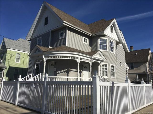 508 William Street, Bridgeport, CT 06608 (MLS #170174203) :: The Higgins Group - The CT Home Finder