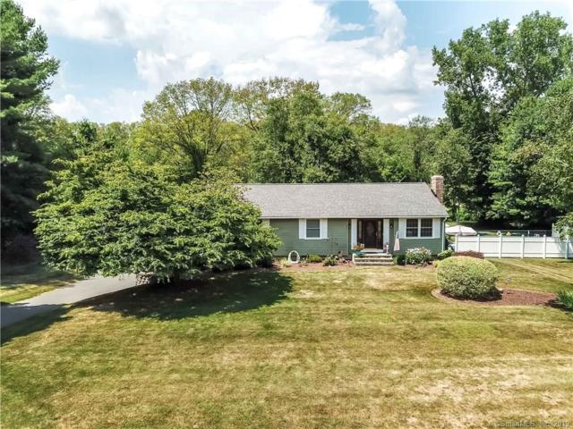91 Collins Road, Somers, CT 06071 (MLS #170174387) :: NRG Real Estate Services, Inc.