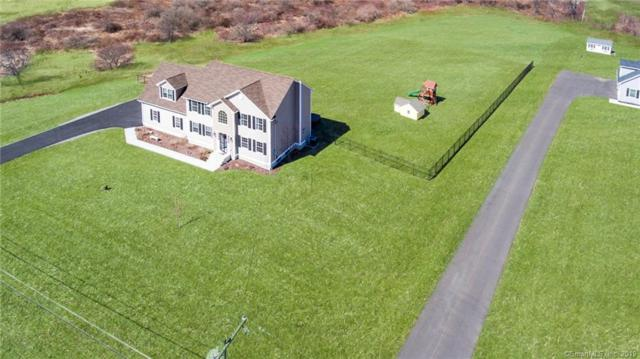 1250 Bunker Hill Road, Watertown, CT 06795 (MLS #170174388) :: Hergenrother Realty Group Connecticut