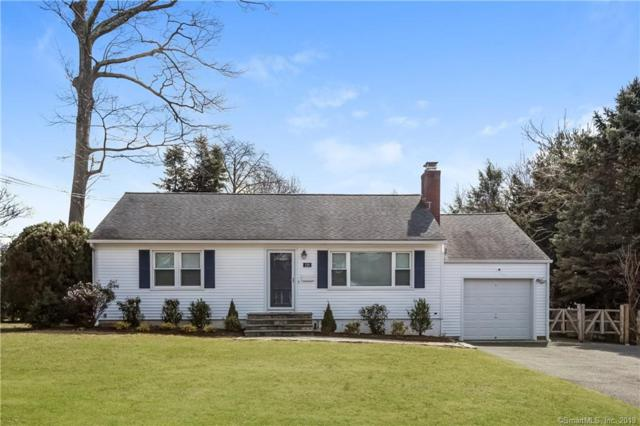 120 Hartswood Road, Stamford, CT 06905 (MLS #170174626) :: Hergenrother Realty Group Connecticut