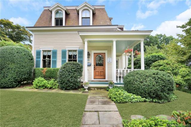 12 Pennoyer Street, Norwalk, CT 06853 (MLS #170174648) :: The Higgins Group - The CT Home Finder