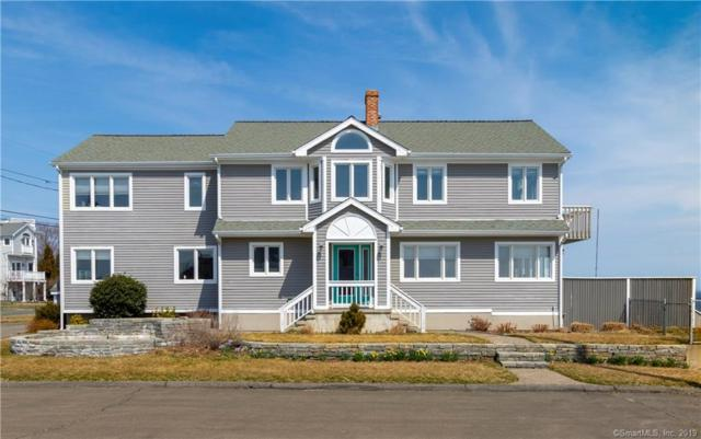 85 Point Beach Drive, Milford, CT 06460 (MLS #170174822) :: Carbutti & Co Realtors