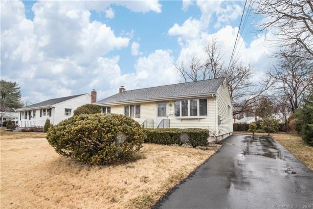 32 Gunhill Road, New Britain, CT 06053 (MLS #170175510) :: Hergenrother Realty Group Connecticut