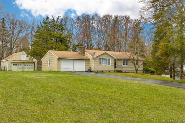 5 Skidmore Lane, Newtown, CT 06482 (MLS #170175629) :: Hergenrother Realty Group Connecticut