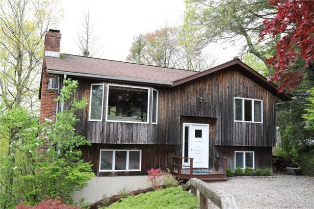 8 Paul Street, Danbury, CT 06810 (MLS #170176495) :: The Higgins Group - The CT Home Finder