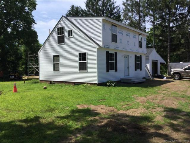 391 Tarbox Road, Plainfield, CT 06374 (MLS #170177545) :: GEN Next Real Estate