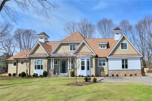6 Parsell Ln, Westport, CT 06880 (MLS #170177604) :: Hergenrother Realty Group Connecticut