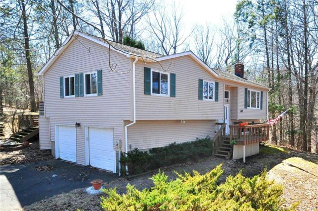 40 Ward Drive S, Danbury, CT 06810 (MLS #170177946) :: Michael & Associates Premium Properties | MAPP TEAM