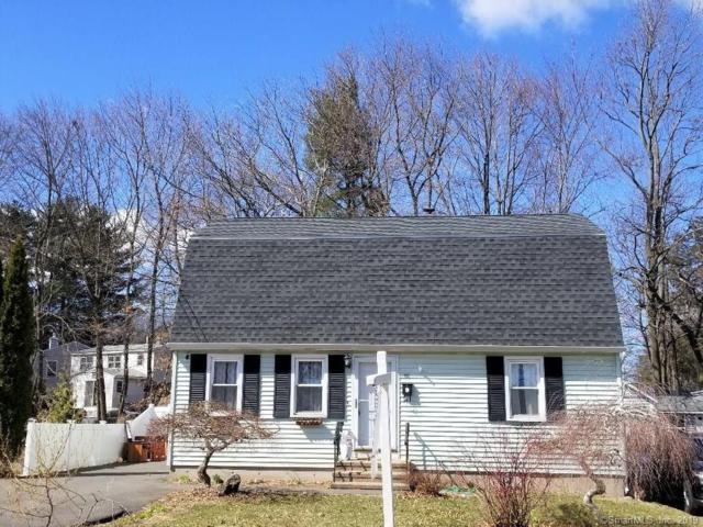 70 Overlook Avenue, Bristol, CT 06010 (MLS #170177959) :: Hergenrother Realty Group Connecticut