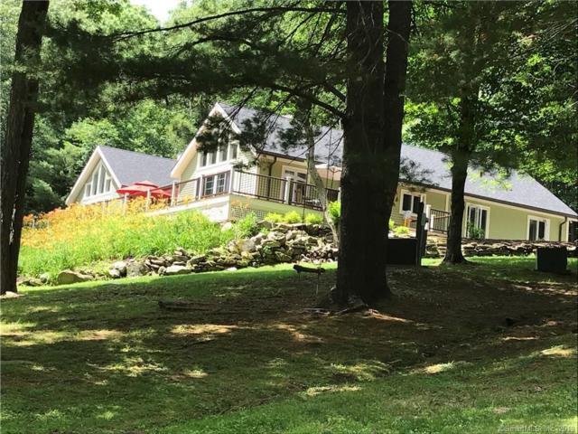 310 Music Mountain Road, Canaan, CT 06031 (MLS #170178550) :: Mark Boyland Real Estate Team
