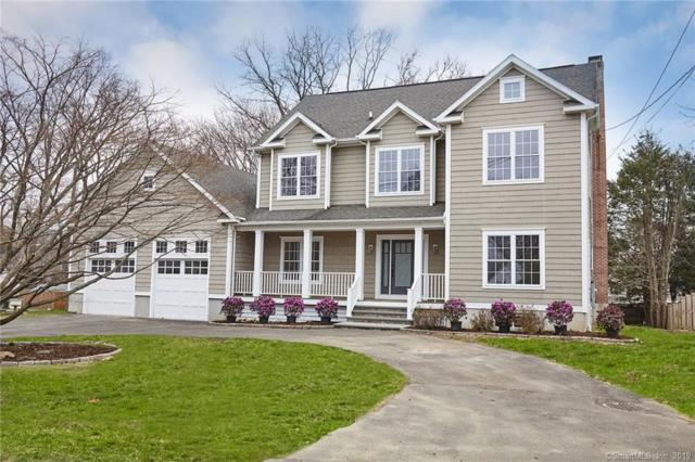 15 Colonial Road, Westport, CT 06880 (MLS #170178826) :: Hergenrother Realty Group Connecticut