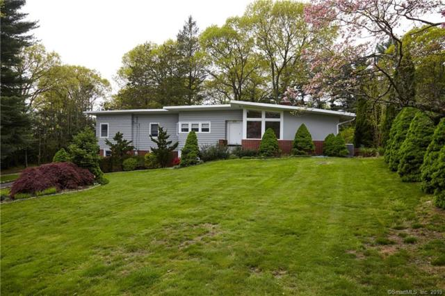 468 Valley Road, Fairfield, CT 06825 (MLS #170178829) :: The Higgins Group - The CT Home Finder