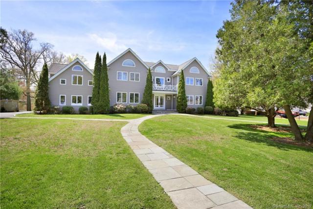 5 Belaire Drive, Westport, CT 06880 (MLS #170179778) :: Carbutti & Co Realtors