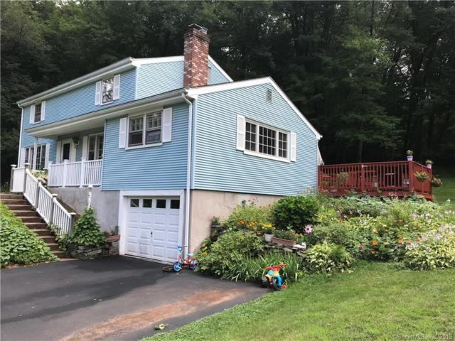 56 Kenneth Drive, Vernon, CT 06066 (MLS #170181689) :: Hergenrother Realty Group Connecticut