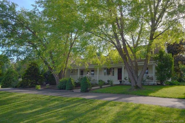 58 Woods Hill Road, North Branford, CT 06472 (MLS #170181820) :: Mark Boyland Real Estate Team