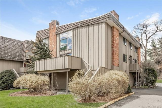 144 Gillies Lane #144, Norwalk, CT 06854 (MLS #170182523) :: Hergenrother Realty Group Connecticut