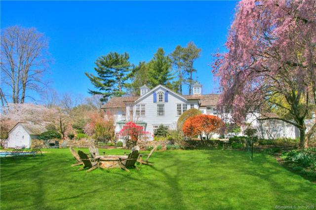 2 Bayberry Lane, Westport, CT 06880 (MLS #170182574) :: Michael & Associates Premium Properties | MAPP TEAM