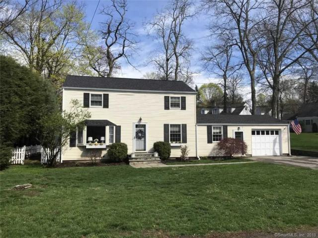 3 Glenwood Drive, Darien, CT 06820 (MLS #170182721) :: Hergenrother Realty Group Connecticut