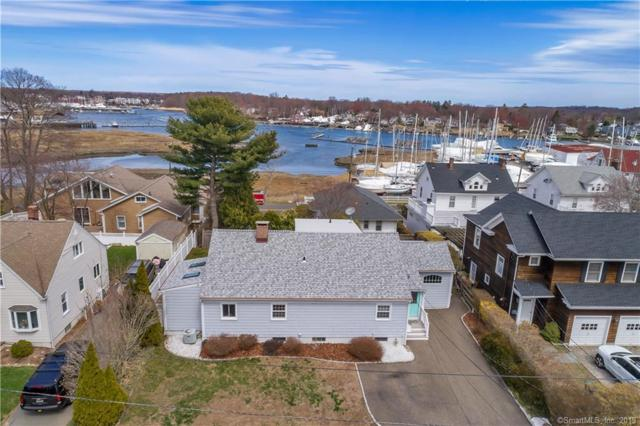 23 Elder Street, Milford, CT 06460 (MLS #170182870) :: Hergenrother Realty Group Connecticut