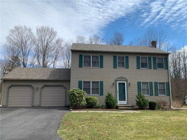 1480 S Main Street, Cheshire, CT 06410 (MLS #170183277) :: Carbutti & Co Realtors