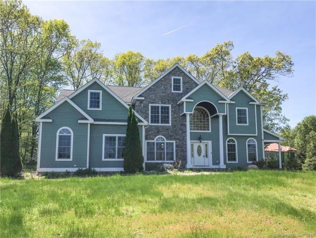 55 Topaz Lane, Trumbull, CT 06611 (MLS #170184240) :: Michael & Associates Premium Properties | MAPP TEAM