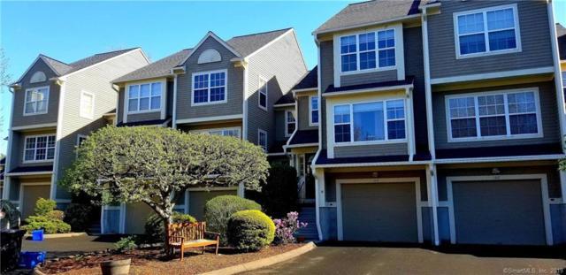 104 Paugusett Circle #104, Trumbull, CT 06611 (MLS #170184852) :: Mark Boyland Real Estate Team