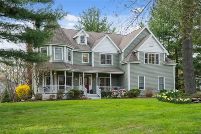 2A Little Fox Lane, Norwalk, CT 06850 (MLS #170185466) :: Hergenrother Realty Group Connecticut