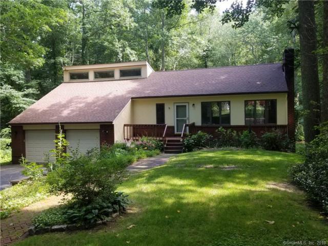 3 Green Valley Lake Road, Old Lyme, CT 06371 (MLS #170186225) :: Michael & Associates Premium Properties | MAPP TEAM