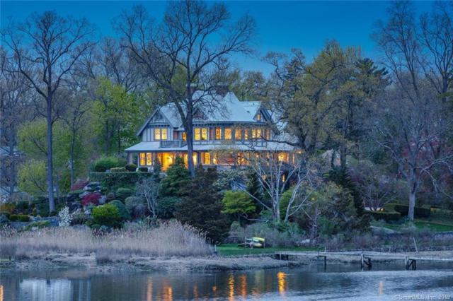 15 Edgehill Drive, Darien, CT 06820 (MLS #170188107) :: The Higgins Group - The CT Home Finder