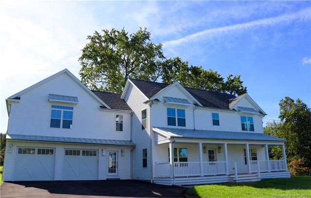 101 Lakeview Drive, Fairfield, CT 06825 (MLS #170189401) :: GEN Next Real Estate