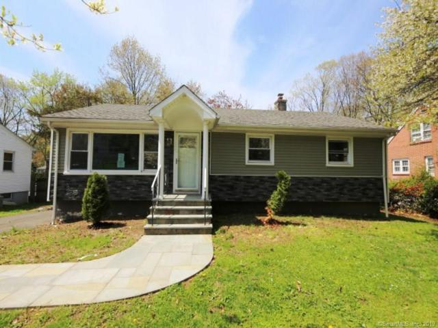 1657 Chopsey Hill Road, Bridgeport, CT 06606 (MLS #170190786) :: The Higgins Group - The CT Home Finder