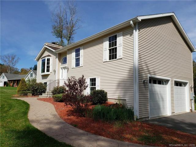 3 Clearwater Drive, Stafford, CT 06076 (MLS #170190848) :: Carbutti & Co Realtors