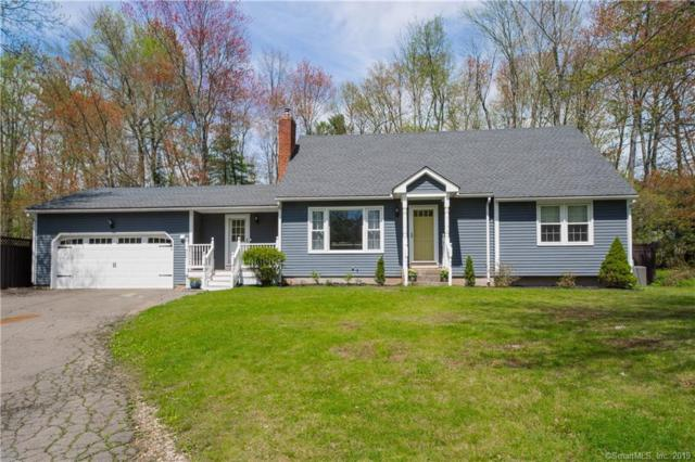 17 Colony Road, Canton, CT 06019 (MLS #170191436) :: Hergenrother Realty Group Connecticut