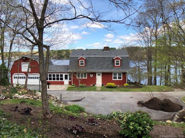 1251 Thompson Road, Thompson, CT 06277 (MLS #170191767) :: Anytime Realty