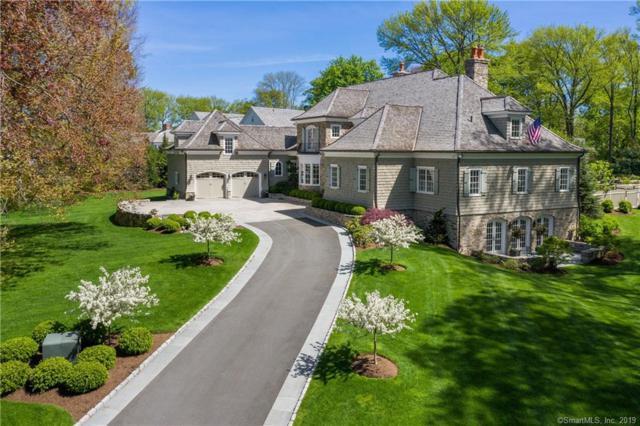 9 Tokeneke  9B Trail, Darien, CT 06820 (MLS #170192495) :: GEN Next Real Estate