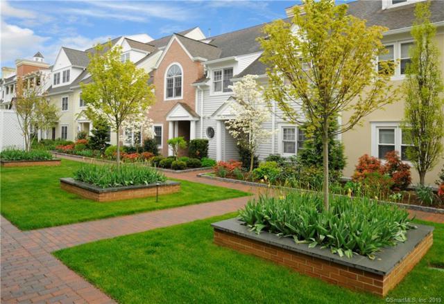 51 Forest Avenue #95, Greenwich, CT 06870 (MLS #170192647) :: GEN Next Real Estate